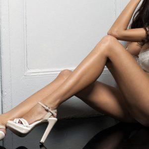Danni – sexy fahsion model