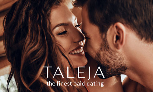 Taleja - Sinnliches Dating